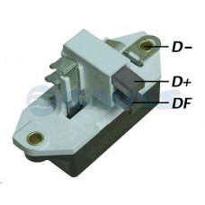 REGULADOR VOLTAGEM ALTERNADOR ELETRON PARTS