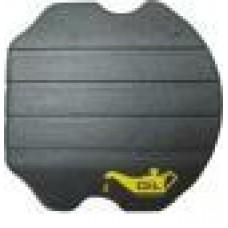 TAMPA OLEO MOTOR AJE   (ASTRA 1997 EM DIANTE)  (BLAZER 1997 EM DIANTE)  (S10 1997 EM DIANTE)  (VECTRA 1997 EM DIANTE)  (ZAFIRA  ) )