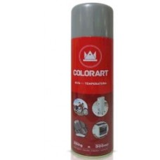 TINTA SPRAY COLOR PRETO BRILHANTE KN AUTOMOTIVOS